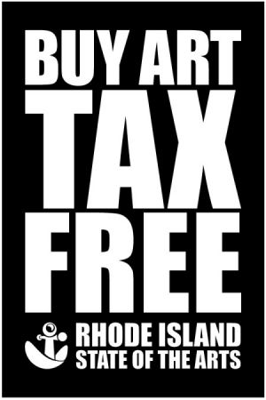 Buy Art Tax Free - Rhode Island State of the Arts